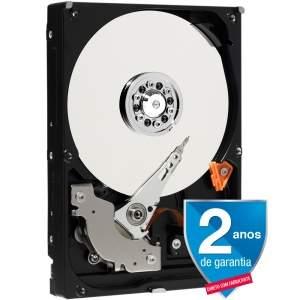 [Kabum]HD WD SATA 3,5´ Blue PC 1TB 7200RPM 64MB Cache SATA 6.0Gb/s por 235,90