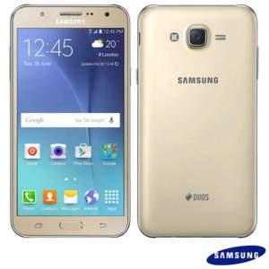 [Fast Shop]  Samsung Galaxy J7 - R$ 888,50