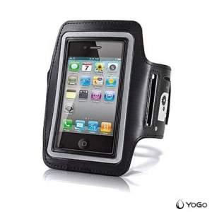 [FASTSHOP] Braçadeira para iPhone 5, iPod Touch e Galaxy Yogo