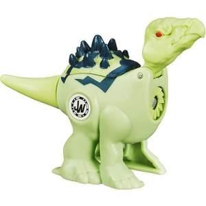 [Americanas] Dinossauro Brawlasaur Jurassic World Stegasaurus - Hasbro -por R$20