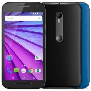 [Ricardo Eletro] Smartphone Motorola Moto G Colors XT1543 - R$ 782