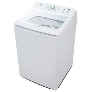 [Efácil] Lavadora de Roupas 16Kg NA-F160B3WB Tecnologia Econavi Branca - Panasonic