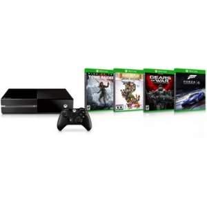 [Walmart] Xbox One 500GB + 1 Jogo de Sua Escolha (Via Download) - R$1.499