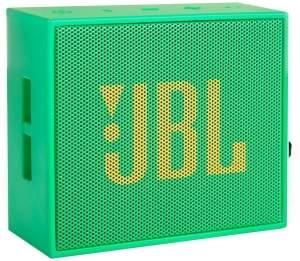 [Walmart] Caixa de Som Bluetooth JBL GO Edição Especial Verde - R$129