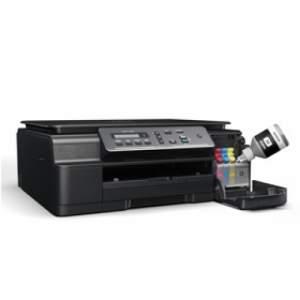 [www.saraiva.com.br] Brother Inktank Dcp-T300 com tank de tinta so comprar os refils