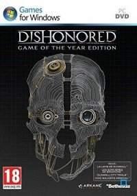 [Cdkeys] Dishonored GOTY (PC) - por R$23