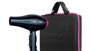 [Walmart] Secador de Cabelo Taiff Titanium 450 Colors 2100W – Rosa - por R$249