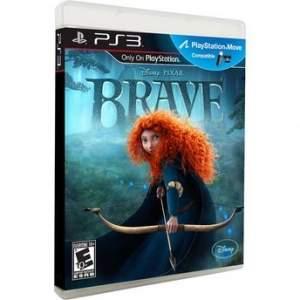 [Walmart] Jogo PS3 Valente (Brave) - R$30