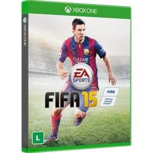 [Walmart] Fifa 15 para Xbox One - R$20