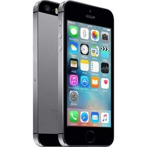 [Submarino]  iPhone 5S 32GB Cinza Espacial Desbloqueado IOS 8 4G + Wi-Fi Câmera 8MP- Apple - R$1530,00
