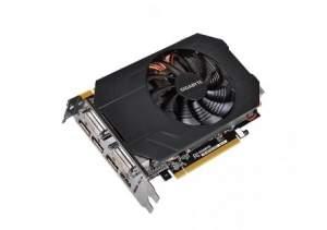 [PICHAU] PLACA DE VÍDEO GIGABYTE GEFORCE GTX 970 MINI-ITX 4GB GDDR5 256BIT - R$1.079,02