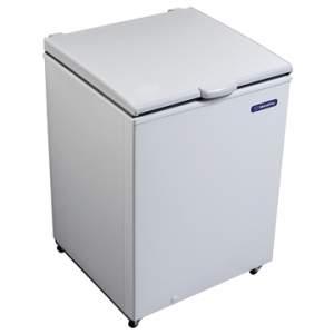 [EFACIL] Freezer e Refrigerador Horizontal (Dupla Ação) 1 Tampa 166 Litros DA170 220V – Metalfrio POR R$ 1203