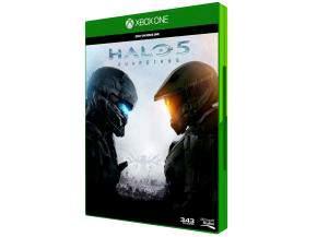 (Magazineluiza) Halo 5