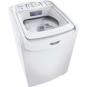 [Walmart] Lavadora de Roupas Electrolux LTD16 16kg Branca 12 Programas de Lavagem por R$ 1500