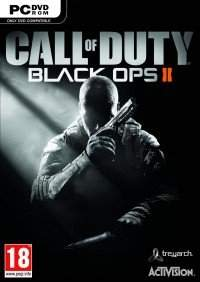 [cdkey.com] Call of Duty: Black Ops II 2 (PC) - R$ 27,00