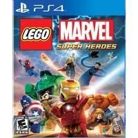 [WALMART] Lego Marvel para Playstation 4