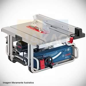 [JNakao] Serra Bosch GTS 10J 110v - R$1590