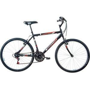 [Americanas] Bicicleta Houston, Aro 26 - R$ 294,99