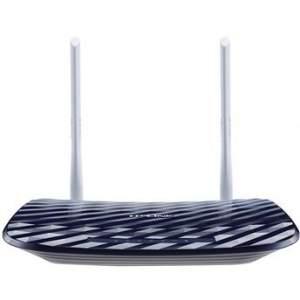 [Walmart] Roteador TP-Link Archer C20 Wireless AC 750Mbps por R$ 140