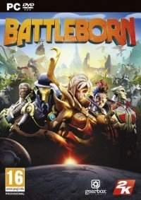 [CDKeys] Battleborn + Pacote Firstborn para PC - R$29