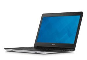[DELL] Notebook DELL Inspiron i14-5458-C30 i7 8GB 1TB SSD 8GB 14'' Led Touch W10 - de R$ 3879,00 por 3398,00