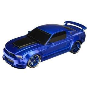[AMERICANAS MARKETPLACE] Carrinho Controle Remoto Multikids 1:10 Mustang Boss - Br463