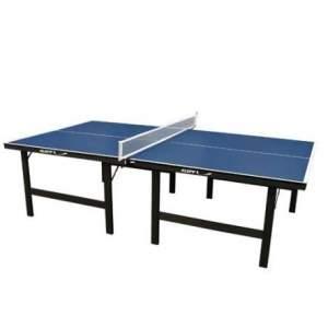 [Kagoolu] Mesa Oficial De Tênis de Mesa Ping Pong 18 Mm - Mdf - Klopf por R$398