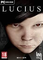[Steam] Lucius - R$3