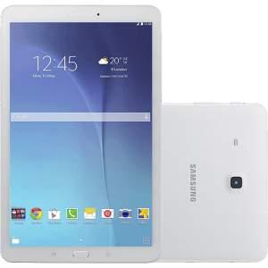 "[Submarino] Tablet Samsung Galaxy Tab E (tela 9,6"") - R$ 796,49 (boleto)"
