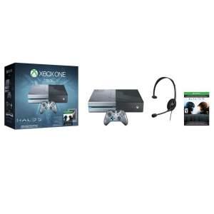 [Extra] - Xbox Bundle halo 5- R$1.899,00