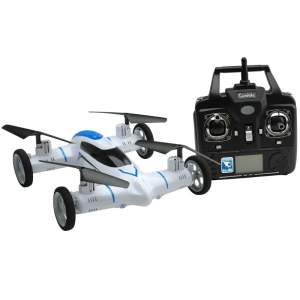 [Rihappy] Carro Drone 2 Em 1 - SkyRoad H18 - R$300