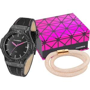 [Shoptime] Relógio feminino Mondaine - R$ 60