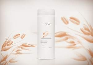 [Natura]  Shampoo Brilho e Maciez Plant - 300ml R$14