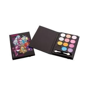 [Netfarma] Estojo de Sombras Monster High - R$ 8,00