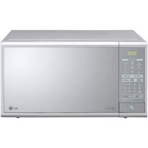 [WALLMART] Micro-ondas 30 Litros LG MS3059L Espelhado com Painel Digital