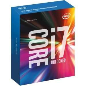 [Kabum] Intel Core i7-6700K, Cache 8MB, Skylake 6a Geração, Quad-Core 4.0GHz - R$ 1.600