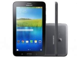 [MagazineLuiza] Tablet Samsung Galaxy Tab E 7.0 8GB Tela 7 Wi-Fi - R$499,00