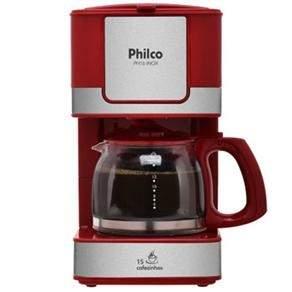 [Casas Bahia] Cafeteira elétrica Philco - R$ 85