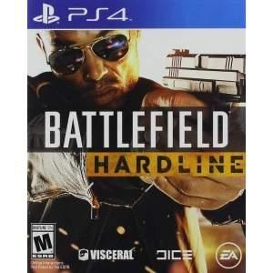 [PSN Store] Battlefield Hardline - Edição Padrão - Jogo Completo - 20,09