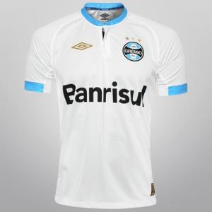 [Netshoes] Camisa Gremio Umbro 2015 - R$ 100