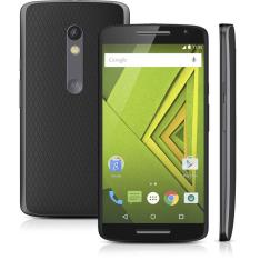 [Walmart] Smartphone Motorola Moto X Play Preto Dual Chip Android 5.1.1 Lollipop Wi-Fi 4G Memória 32GB Desbloqueado Claro R$ 1.500,00