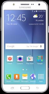 [Saraiva] Smartphone Samsung Galaxy J7 Duos Branco 4G - R$876