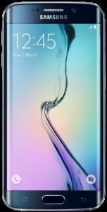 "[Saraiva] Smartphone Samsung Galaxy S6 Edge Preto 4G Tela 5.1"" Android 5 Câmera 16Mp 32Gb  por R$ 1999"