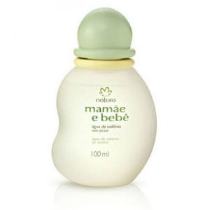 [NATURA] Água de Colônia Mamãe e Bebê - R$35