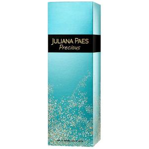 [The Beauty Box] Juliana Paes Precious Feminino Eau de Toilette 100ml por R$58