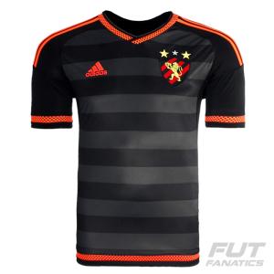 [Futfanatics] Camisa Adidas Sport Recife II 2015 127,90