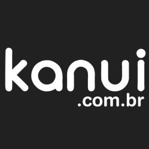 [KANUI] 5 camisetas - por R$110