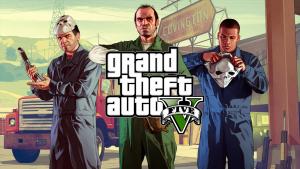 [Steam] GTA V mídia digital (PC) - R$66,99