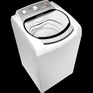 [Americanas] Lavadora de Roupas Brastemp 9kg BWS09AB - Branca