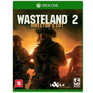 [Ricardo Eletro] Jogo Wasteland 2: Director's Cut para Xbox One (XONE) - por R$63
